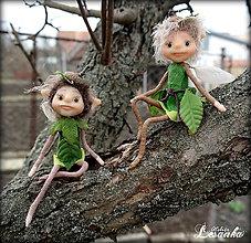 Dekorácie - ♥ Kristián a Sebastián ♥ ...na želanie... - 5330100_