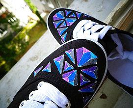 Obuv - Diamantíky - 5330855_