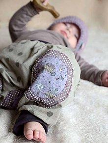 Detské oblečenie - Pro malé zahradníky - 5331114_