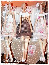 Bábiky - Béžové anjeločky s krátkymi krídlami - 5331586_