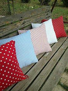 Textil - hniezdo z vankúšikov - 5332005_