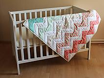 Úžitkový textil - My Little Princess - 5338045_