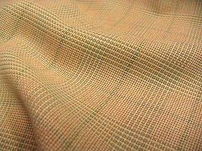 Textil - Ruženka károvaná - 5339180_