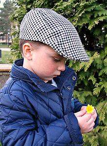 Detské čiapky - Bekovka - 5344083_