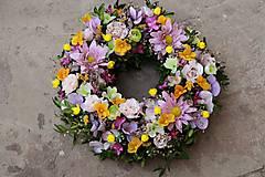 Dekorácie - Prebúdzanie jari... - 5347452_