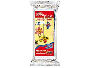 Modelovacie hmoty - Modelovacia hmota 125 g Hobby Line Aeroplast Soft  KR76_125 - 5343387_