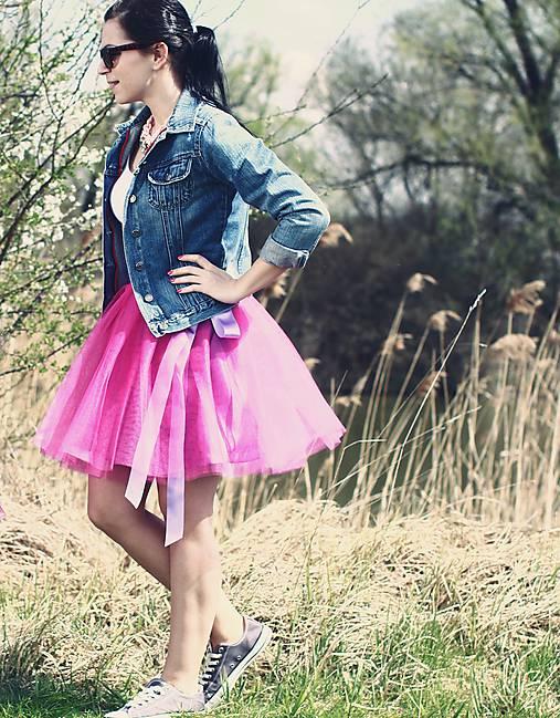 aa9cf78d9c4e Zavinovacia sukňa fialová   TinyThea - SAShE.sk - Handmade Sukne