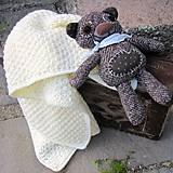 Textil - dEkuliEnka BáBätkovská - 5345242_