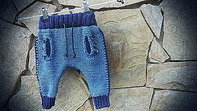 Detské oblečenie - ešte som nebol in a už som retro:-)) - 5344905_