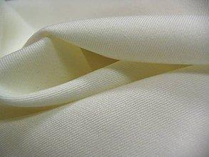 Textil - Biela kostýmovka - 5344193_