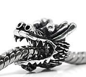 Pandorková korálka drak