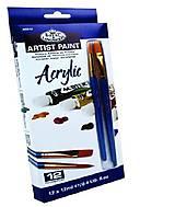 Akrylové farby ARTIST Paint 12x12ml  PRLACR12