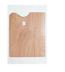 Nástroje - Paleta z dreva - obdĺžniková 20x30   HBBBEL18434 - 5344769_