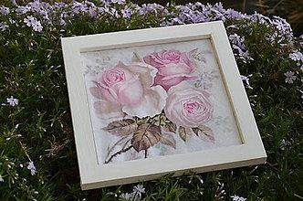 Obrázky - Obrázok Roses - 5350443_