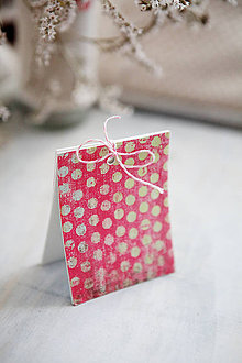 Papiernictvo - Trhací zápisník na nákupy 3 - 5349176_