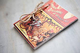 Papiernictvo - Trhací zápisník na nákupy 5 - 5349209_