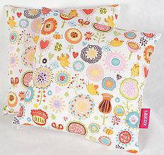 Úžitkový textil - Dizajnový vankúš TAKOY poťah 340 - 5349536_