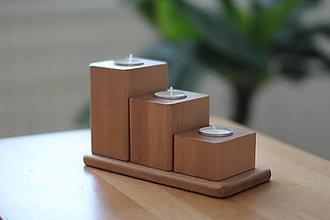 Svietidlá a sviečky - Vanilkový Sen - 5349911_