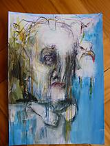 Kresby - Horor o čajke - 5351404_