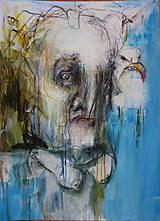 Kresby - Horor o čajke - 5351405_