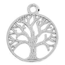 Komponenty - Prívesok strom života - 5351019_
