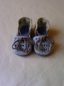 Topánočky - Sandálky MIMI - 5348460_