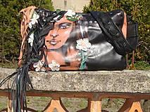 Veľké tašky - Kabelka - 5352288_