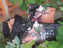 Veľké tašky - Kabelka - 5352289_