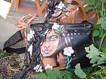 Veľké tašky - Kabelka - 5352293_