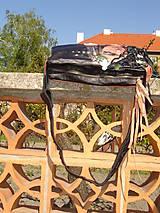 Veľké tašky - Kabelka - 5352294_