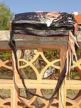 Veľké tašky - Kabelka - 5352295_
