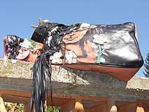Veľké tašky - Kabelka - 5352296_