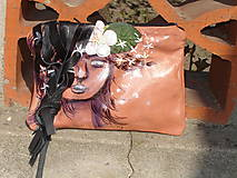 Veľké tašky - Kabelka - 5352298_