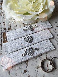 Darčeky pre svadobčanov - Svadobné žuvačky - 5354161_