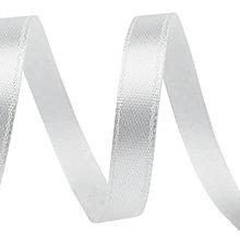 Galantéria - Stuha atlasová 6 mm (Vaporous Gray) - 5354591_