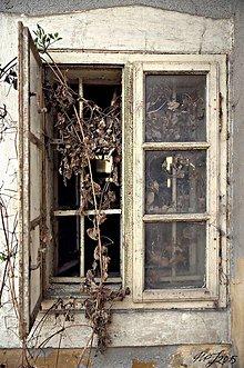 Fotografie - Okno ako duša... - 5355780_