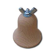 Pomôcky/Nástroje - Forma na opletanie- Zvonček malý - 5355697_