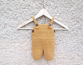 Detské oblečenie - Mini
