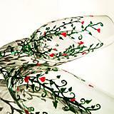 - Svadobné poháre...Keď láska kvitne - 5359252_