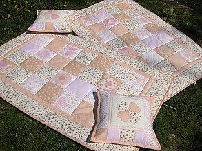 Textil - staroružová krása ... ;-) - 5359936_