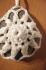 Náhrdelníky - Náhrdelník s kamenným príveskom - 5360320_