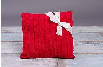 Textil - Vankúšik pre dieťatko, OEKO-TEX®, 30 x 25cm - 5360544_