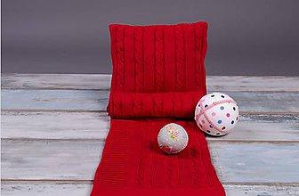 Textil - Deka a vankúš pre dieťa,