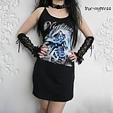 - Letné gothické šaty NIGHTWISH /Letný výpredaj/ - 5361347_