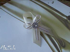 Pierka - svadobné pierka - 5362685_