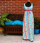 Šaty - Gipsy Girl! - 5360719_