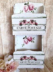 Krabičky - Carte Postale - 5365581_