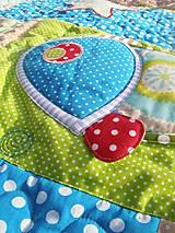 Textil - More plné rybiek :) - 5366720_