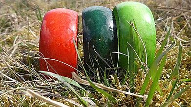 Náramky - Multicolor ploché náramky - 3 - 5374461_