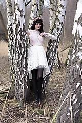 Šaty - Ľúbivá - 5380303_